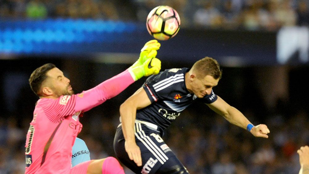 Bouzanis sorry for Berisha gypsy slur