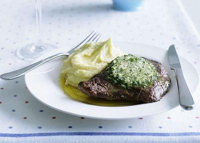 "Recipe: <a href=""http://kitchen.nine.com.au/2016/05/17/15/02/onglet-steak-with-green-garlic-butter-and-potato-puree"" target=""_top"">Onglet steak with green garlic butter and potato puree</a>"