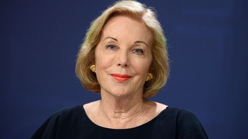 Ita Buttrose is the new chair of the ABC.