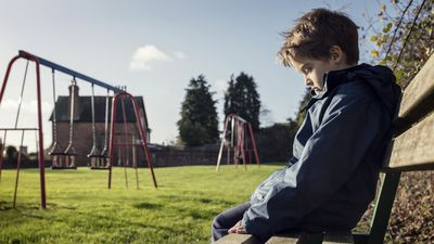 The impact of childhood bullying lingers into your fifties