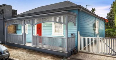 Invermay, best offer over $345,000