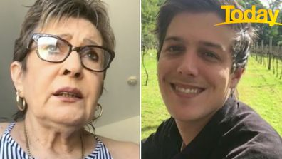 Grieving grandma denied permission to attend grandson's funeral two hours before gathering