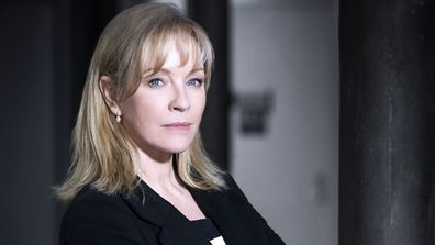 Rebecca Gibney Halifax: Retribution