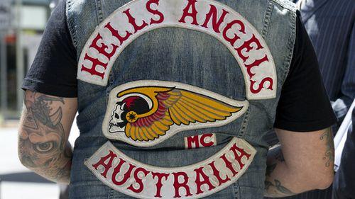 Queensland's anti-bikie laws working: police minister