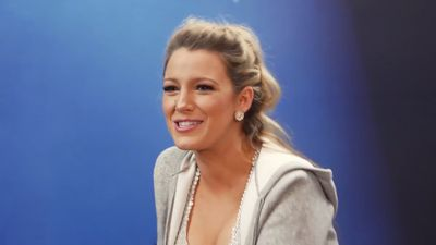 Blake Lively's secret side hustle is interior design