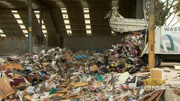 Your garbage bill could rise by $93 from July 1