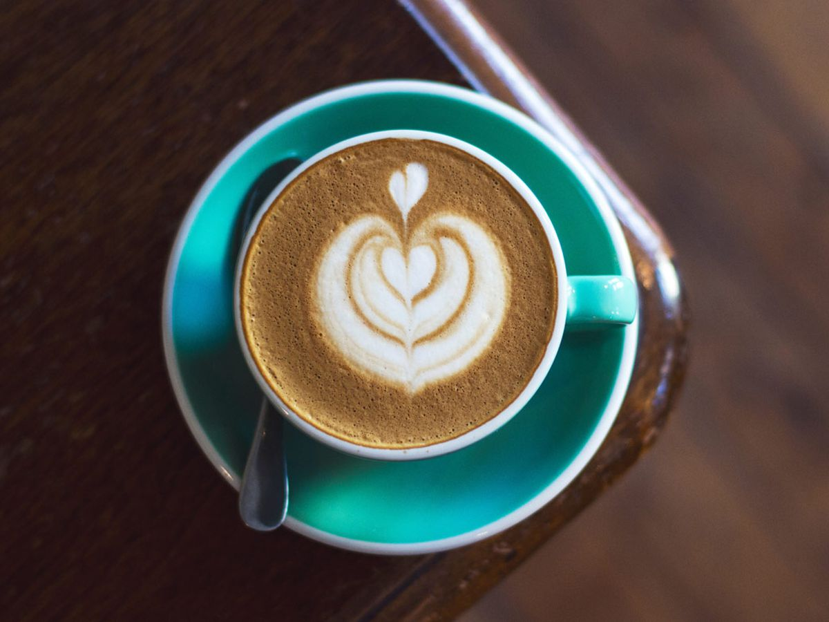 How Many Calories Are In Your Coffee And How To Make It Healthier 9coach
