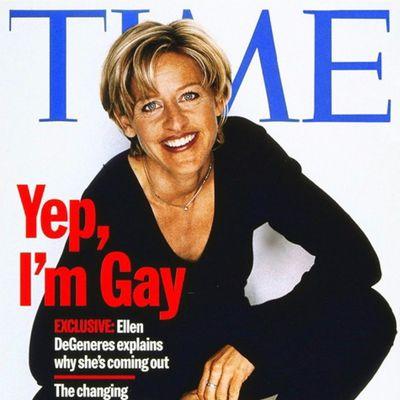 Ellen DeGeneres: 1997
