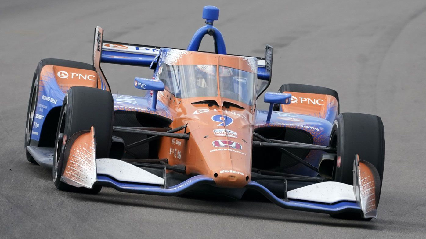 Why six-time IndyCar champion Scott Dixon never went to F1, despite immense success
