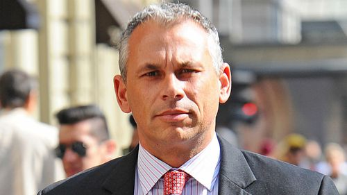 Adam Giles dumped as Chief Minister of the Northern Territory