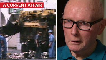 'Pieces of bodies': Hilton bombing 40 years on