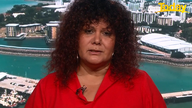 Northern Territory senator Malarndirri McCarthy has called for the conversation surrounding Australia Day to keep moving forward.