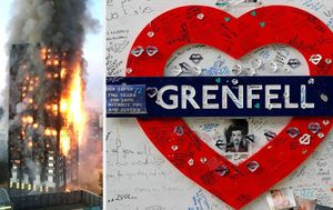 Grenfell Tower Fire: Inquiry slams cladding and firefighters for catastrophe that killed 71