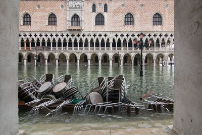 State of emergency declared in Venice