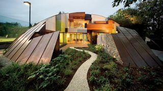 Artist Houses