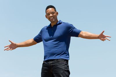 <i>After Earth</i> really was a stinker - and it tanked in the US with just $60 million in takings. Still, it made $243 million worldwide on a budget of $130 million. Will is producing the African-American remake of <i>Annie</i> and is gearing up for <i>Hancock 2</i>.