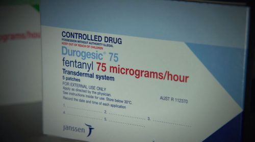 Prescription painkiller Fentanyl was created almost 60 years ago for the use in management of chronic cancer pain.