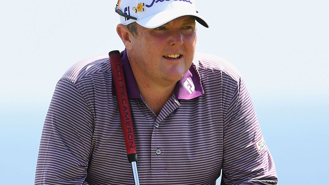 The man behind the tragic story: Why Jarrod Lyle was universally loved in the golf world