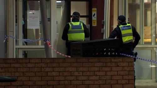 Melbourne's public housing tower lockdown