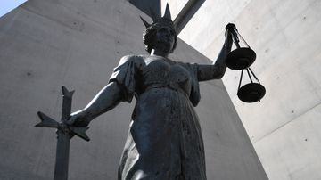The man was refused bail and is due to appear at Parramatta Local Court today.