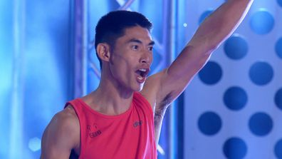 Le Hua redeems himself after former disqualification
