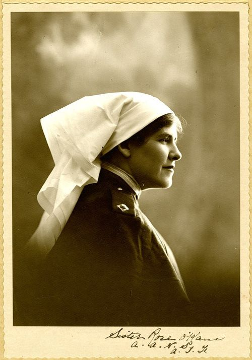 Sister Rosa O'Kane died in the tragedy at Woodman Point