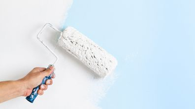 What to know before you start painting — and the tip that will make it easier