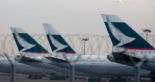 Cathay Pacific said it discovered the data breach during a review of its IT procedures.
