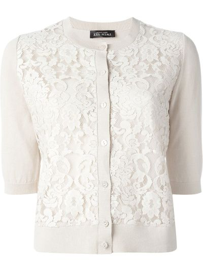 "<a href=""http://www.farfetch.com/au/shopping/women/twin-set-lace-panel-cardigan--item-11296929.aspx?storeid=9206&amp;ffref=lp_pic_17_6"" target=""_blank"">Cardigan, $209.99, Twin-Set at farfetch.com</a>"