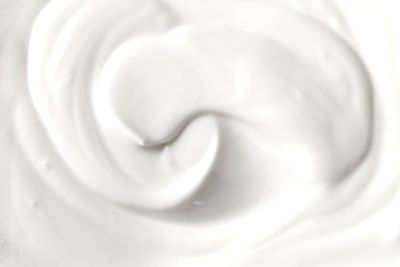 Low-fat yogurt: 17mg per 100g (34mg per tub)