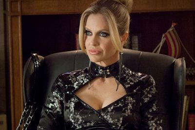Kristin Bauer van Straten's one-liners and impeccable style had our attention since Season 1!<br/>