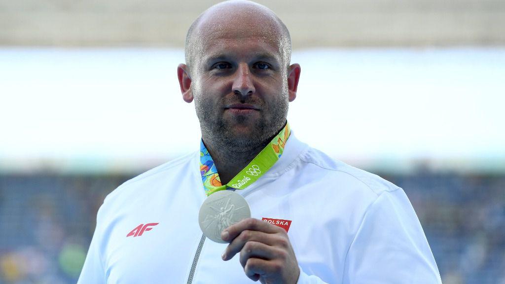 Piotr Malachowski (Getty)