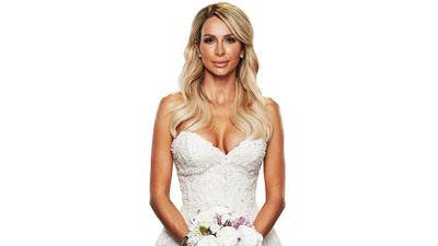 Stacey Hampton is a Participant on Married At First Sight 2020.