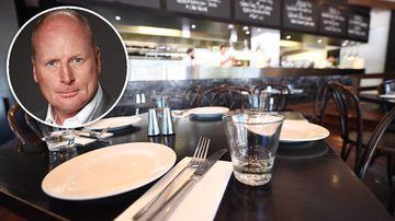Ross Greenwood: A solution to the penalty rates problem