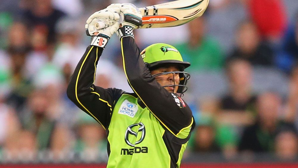 Hussey 'didn't rate' game-winner Khawaja