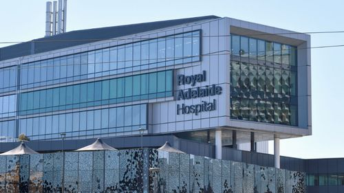 An inquest is investigating the death of four cancer patients after they were 'underdosed' chemotherapy drugs at the Royal Alfred Hospital (pictured) or Flinders Medical Centre. (AAP)