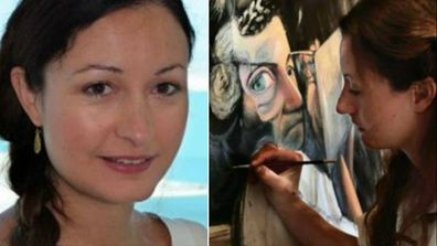 <p>Australian artist Jodi Magi has been freed from a jail in the United Arab Emirates after she uploaded an innocuous photo to Facebook.</p>   <p>Around 1000 Australians are arrested overseas each year, with more than 200 behind bars at any one time, according to the Department of Foreign Affairs and Trade.</p>   <p><strong>Click through for some quirky foreign laws that can land you in trouble. </strong></p>