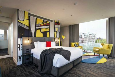 3. Ovolo 1888 Darling Harbour – Sydney, New South Wales