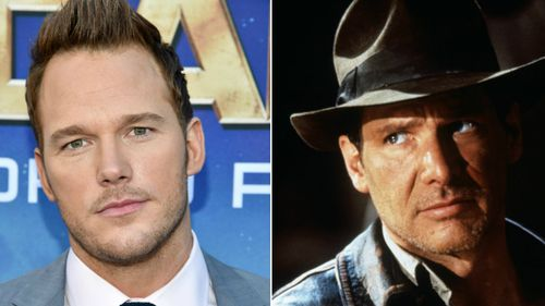 Fifth Indiana Jones movie will reportedly feature brand new lead