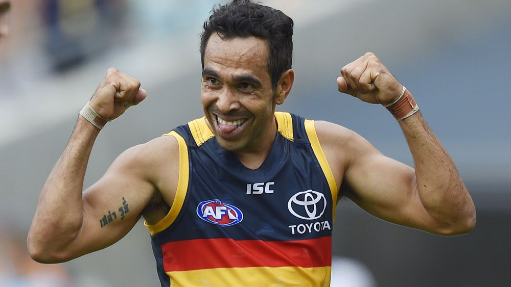 Adelaide Crows sound early warning for AFL flag after demolishing GWS
