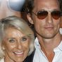 Matthew McConaughey was estranged from his mum for eight years