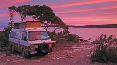 South Australia offers some stunning choices.