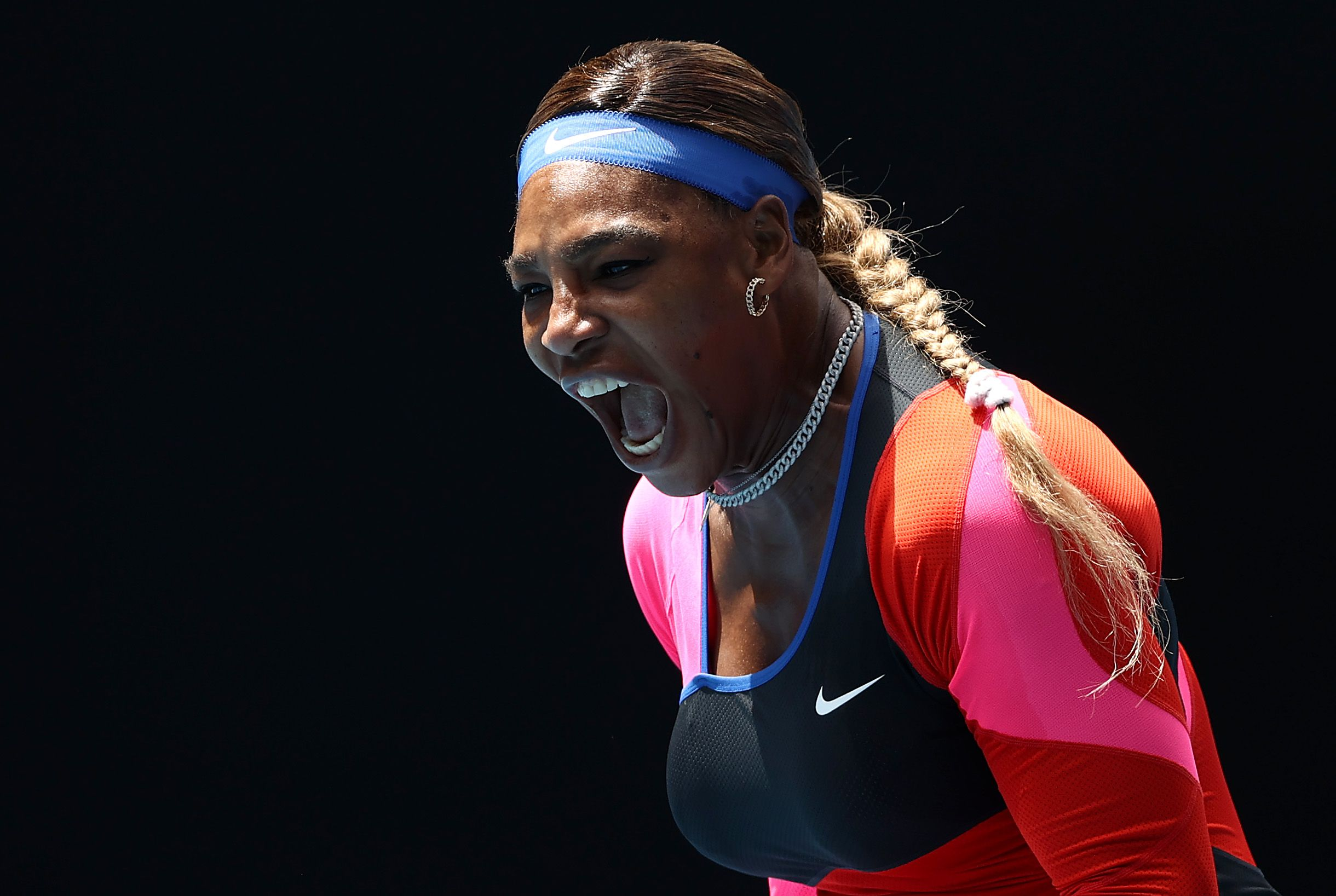 Serena Williams' coach reveals why legend is not 'obsessed' with Margaret Court's Slams record