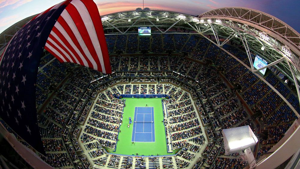 The Tennis Integrity Unit (TIU) is looking into a first-round match at the US Open after irregular betting patterns were detected.(Getty)