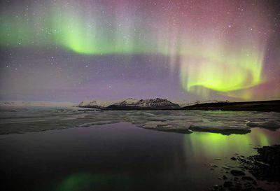 1. Jokusarlon, Iceland