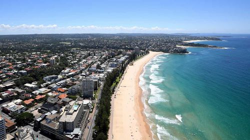 Warringah takes in affluent suburbs on Sydney's northern beaches like Manly.