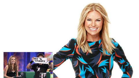Gretel Killeen breaks silence on new Big Brother, wishes Sonia Kruger well