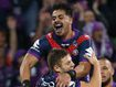 Storm dish out 50-10 drubbing to Warriors