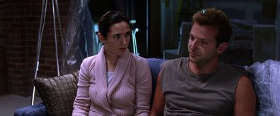 Jennifer Connelly and Bradley Cooper in He's Just Not That Into You