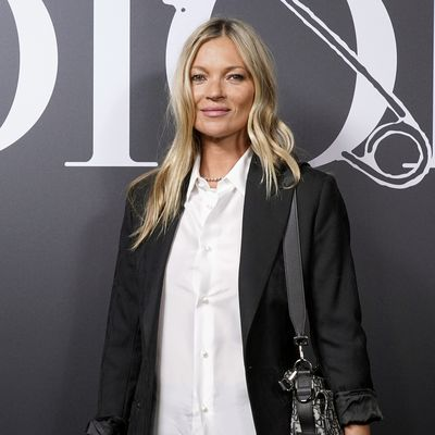 Kate Moss: Now